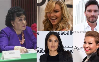 Carmen Salinas suelta la lengua como nunca antes y habla sobre Julián Gi...