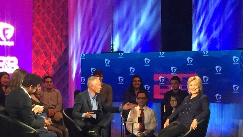 Cristóbal Alex: Tres puntos claves para Latinos, de los candidatos demóc...
