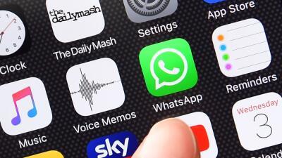 """""""Soy Olivia"""": el nuevo viral con contenido porno de WhatsApp que puede robarte datos"""