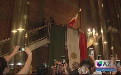 Celebran Independencia de México en Phoenix
