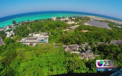 Opciones de verano: Cozumel, México