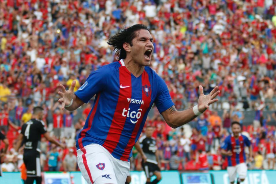 19. Cerro Porteño (Paraguay - UEFA) / 199 puntos