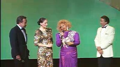 Excelentes e icónicos: así han sido los más grandes artistas homenajeados por Premio Lo Nuestro