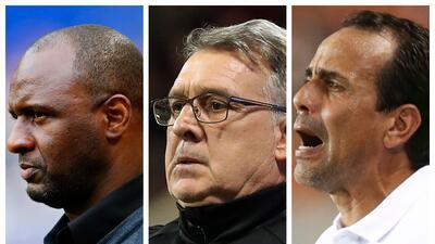 La MLS comienza a ubicar a sus mejores entrenadores en codiciados destinos internacionales