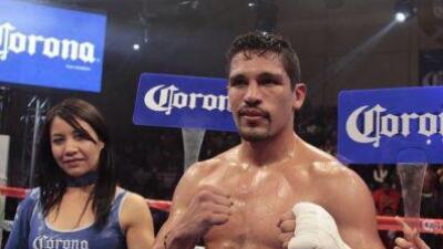 Dorado Reyes sin miedo a Chávez Jr.