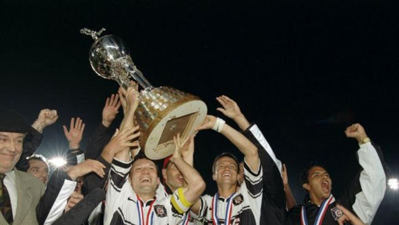 En 1998, la MLS tuvo su primera ronda de expansión. Chicago Fire...