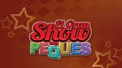 El Gran Show de los Peques