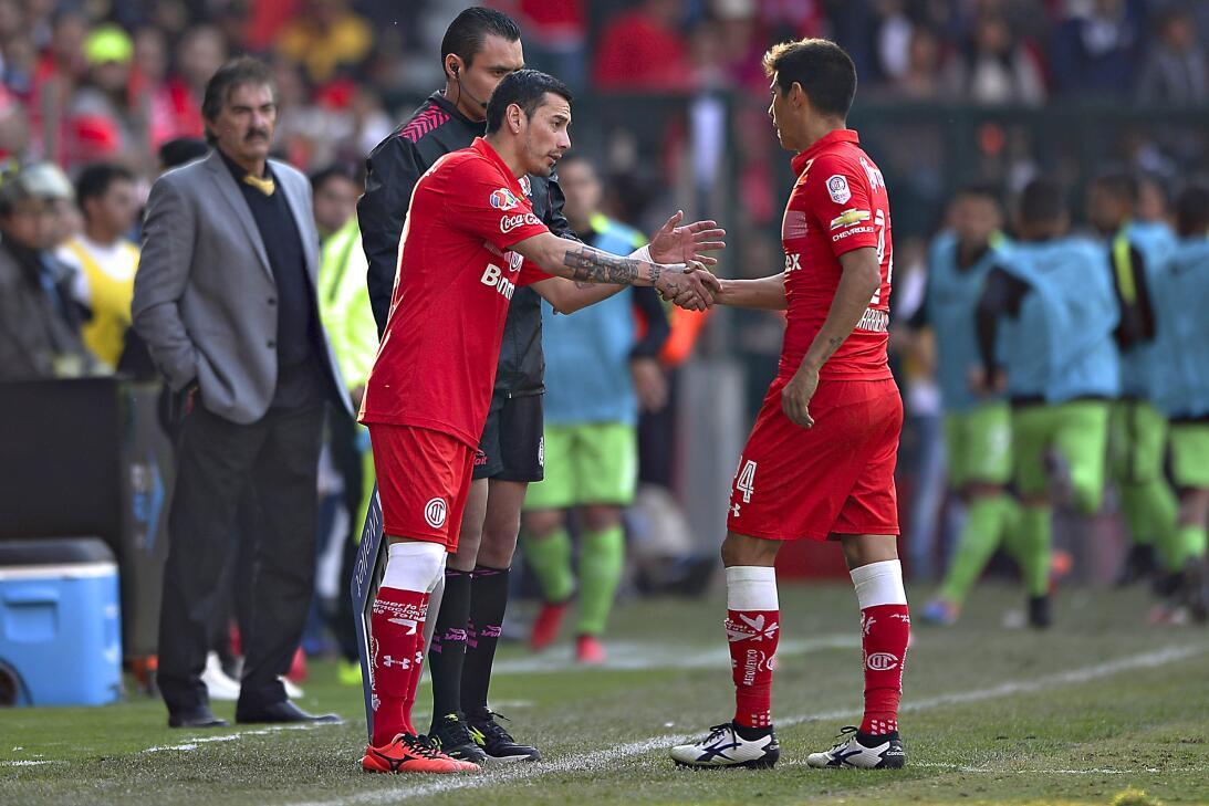 Rubens Sambueza y su segundo aire con el Toluca 20170115_2458.jpg