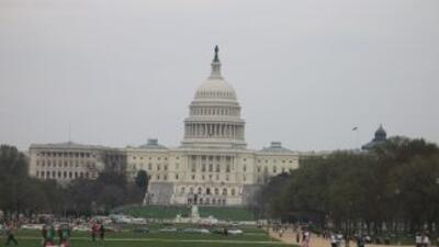 El Congreso de Estados Unidos tiene detenido el debate migratorio por fa...