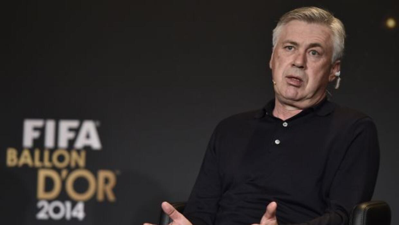 El técnico del Real Madrid reconoció errores en enero pero no falta de j...