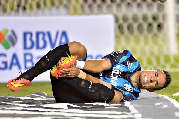 Los Gallos del Querétaro no terminan de convencer con el estilo brasileñ...