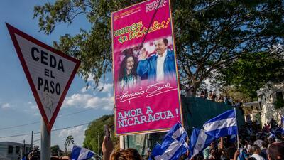6. CAÍDA: La rebelión de los nietos del sandinismo