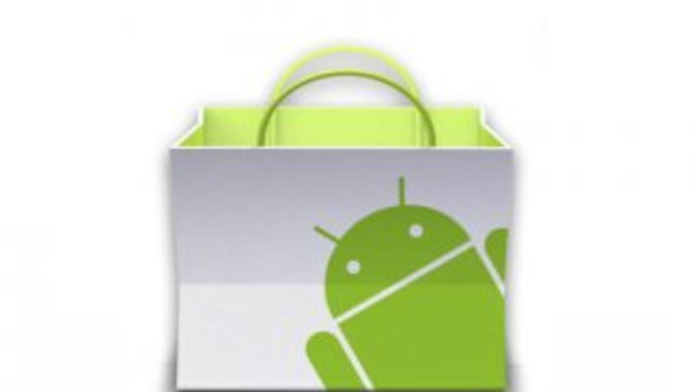 Android Market ha elevado su oferta de apps.