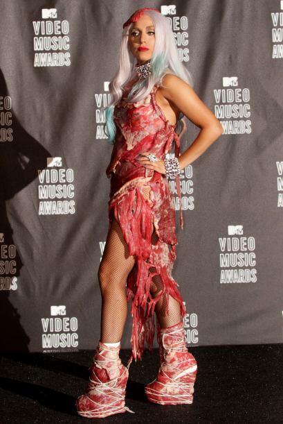 El mejor disfraz de Lady Gaga 8d7becf7f04540bb8d1f153789c94fb3.jpg