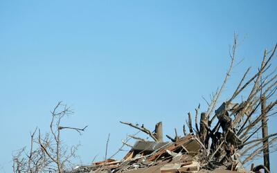Hace 50 años tres tornados azotaron Illinois