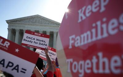 Tras la eliminación del DAPA, ¿qué pasará con DACA?