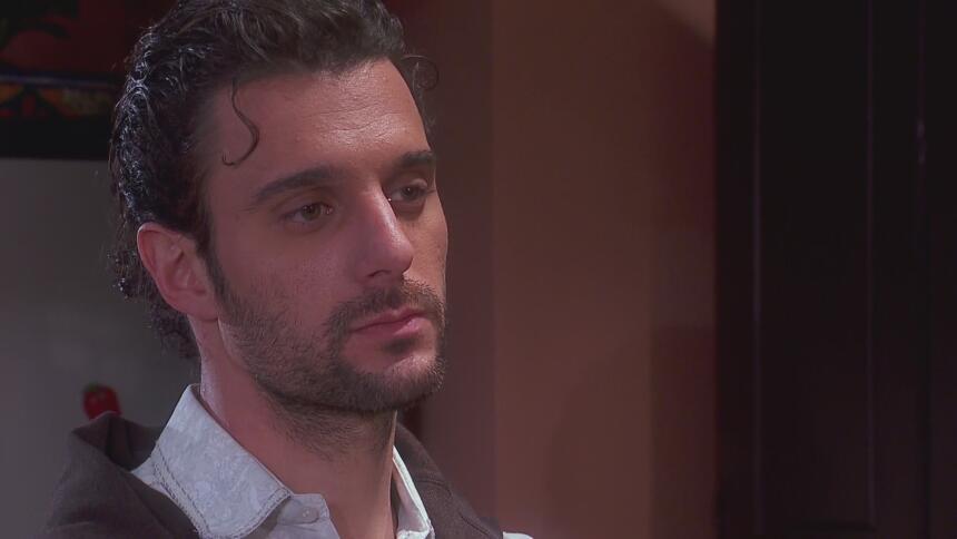 Simone Fantozzi es Gianluca