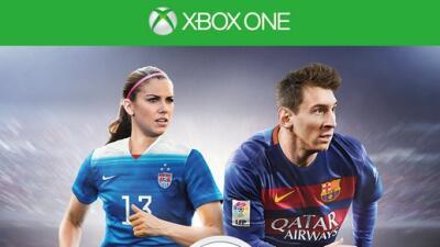 La jugadora aparecerá en la edición del videojuego para Es...