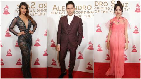 En fotos: Clarissa Molina, Camila Cabello, Miguel Ángel Silvestre y más...