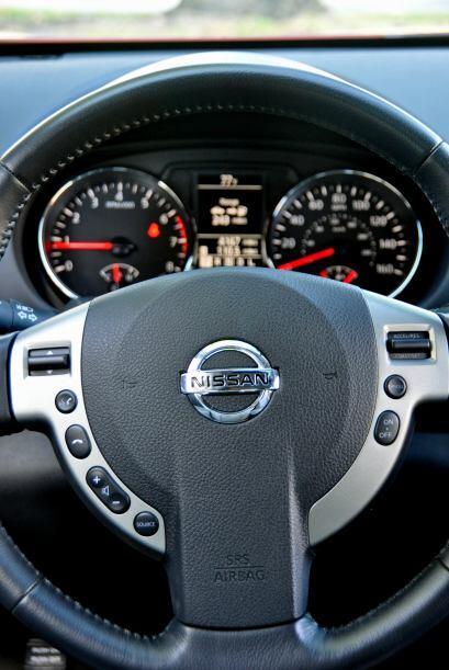 Desde que apareció en el mercado, la Nissan Rogue supo conquistar gran p...