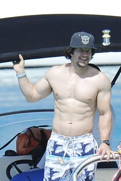 El tour lo acompletaron con un viaje en barco.