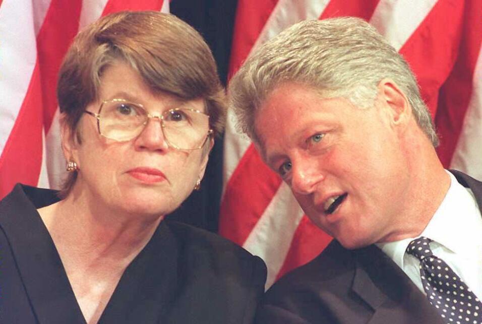 mujeres politica usa