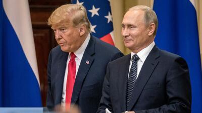¿Qué efectos tendrá el informe del diario The New York Times sobre los vínculos de Trump con Rusia?