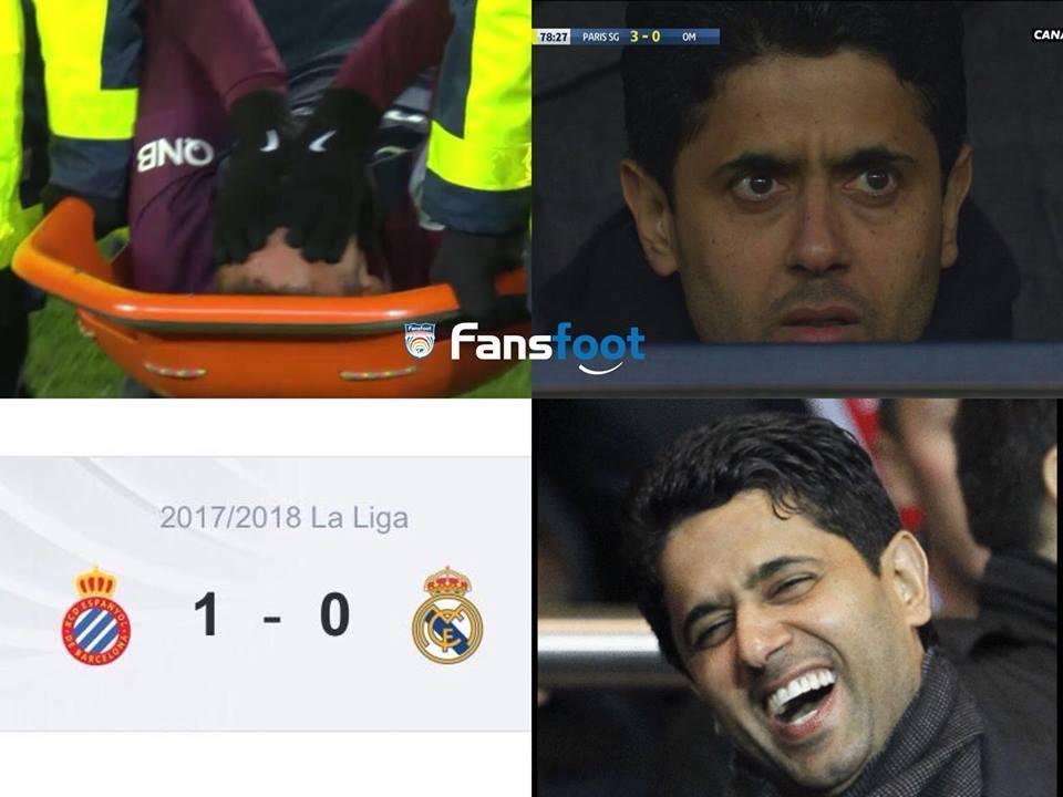 El Espanyol le ganó al Real Madrid y los memes no lo pueden creer 283796...