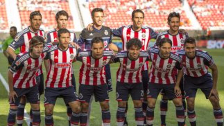 Club Chivas.