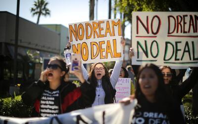 DACA le permitía a los Dreamers ser elegibles para un permiso de...