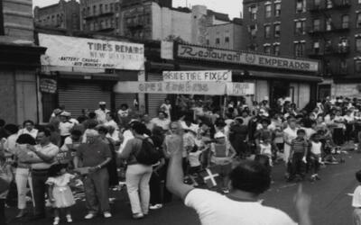 ¿Cuál ha sido el secreto de los dominicanos para tener éxito en Nueva York?