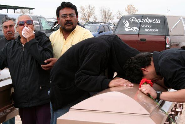 Durante una gira de trabajo por la entidad, el mandatario mexicano asegu...
