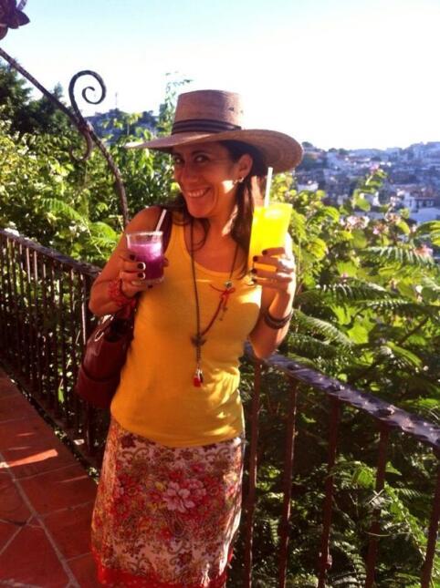 Montserrat Marañón - Galavisión