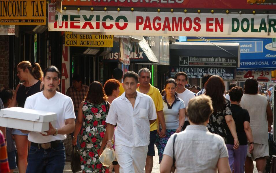 ¿Cuál es la ciudad más amable con los inmigrantes en  EEUU? queens-ny-sp...