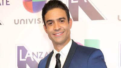 Juan Vidal obtiene su primer 'Premio TVyNovela' gracias a la terna 'Acto...