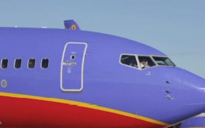 La aerolínea Southwest reporta problemas con su página de internet
