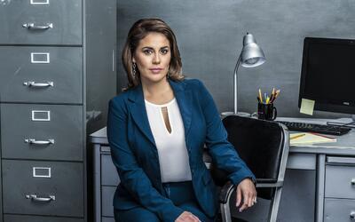 Brenda Jiménez conductura de Univision San Antonio será la...