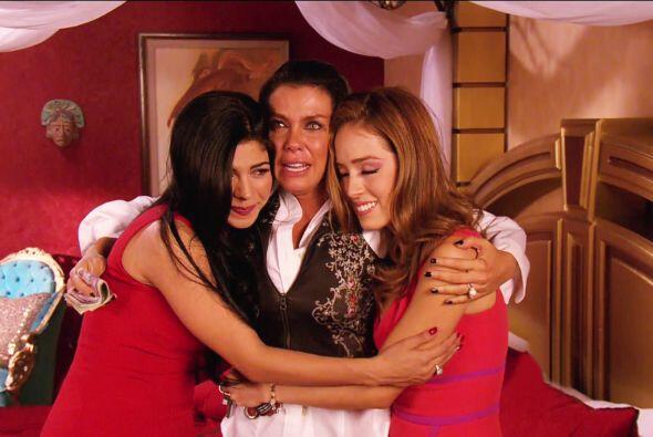 ¿Cuál de sus telenovelas te ha gustado más?