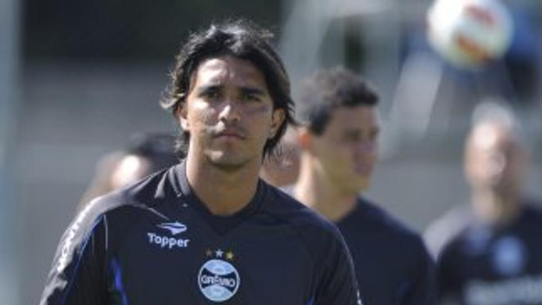 El internacional boliviano jugará hasta el final del año en calidad de c...