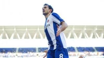 Espanyol no encontró el gol ante Levante.
