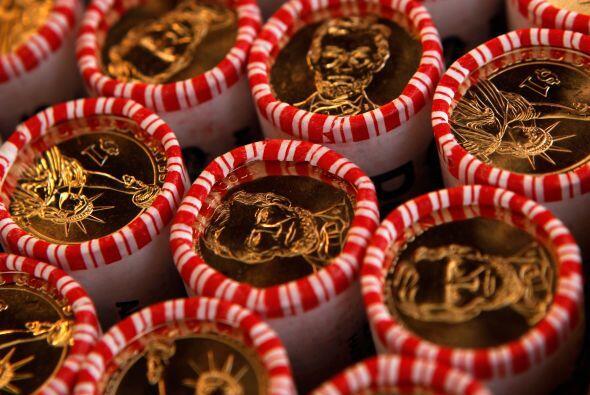 La devolución de estas monedas ha provocado un exceso de cerca de $1.4 m...