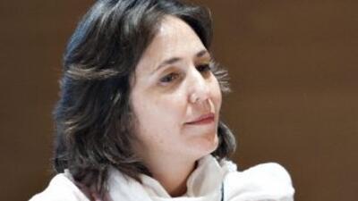 """La sexóloga Mariela Castro abogó porque los """"cambios"""" que lidera en Cuba..."""