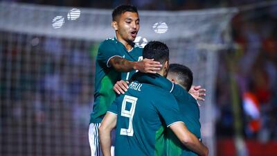 Chile confirma amistosos con México y Estados Unidos en fecha FIFA de marzo