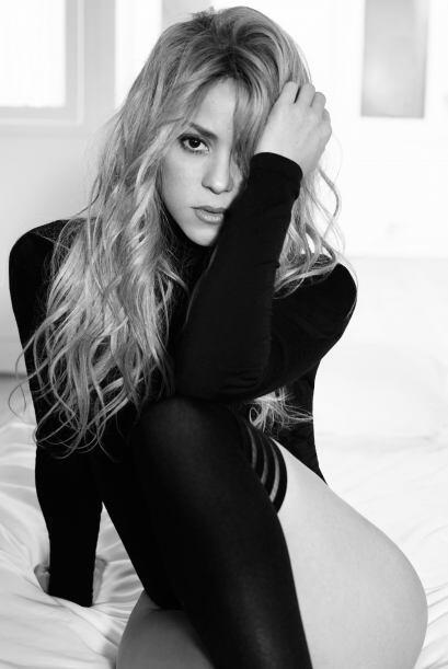 Aunque Shakira no ha confirmado oficialmente que ira a Brasil, lo más pr...