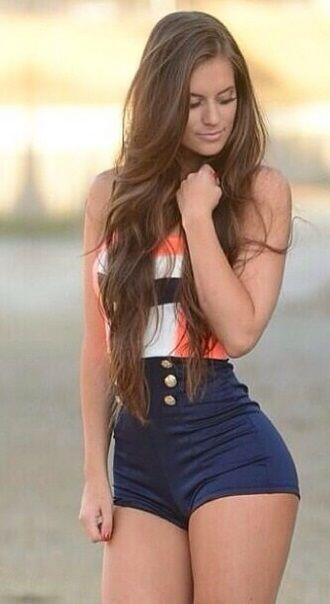 La bella modelo Hannah Stocking, es actual novia del jugador de la NBA K...