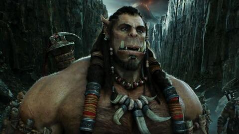 'Warcraft': mundo en guerra