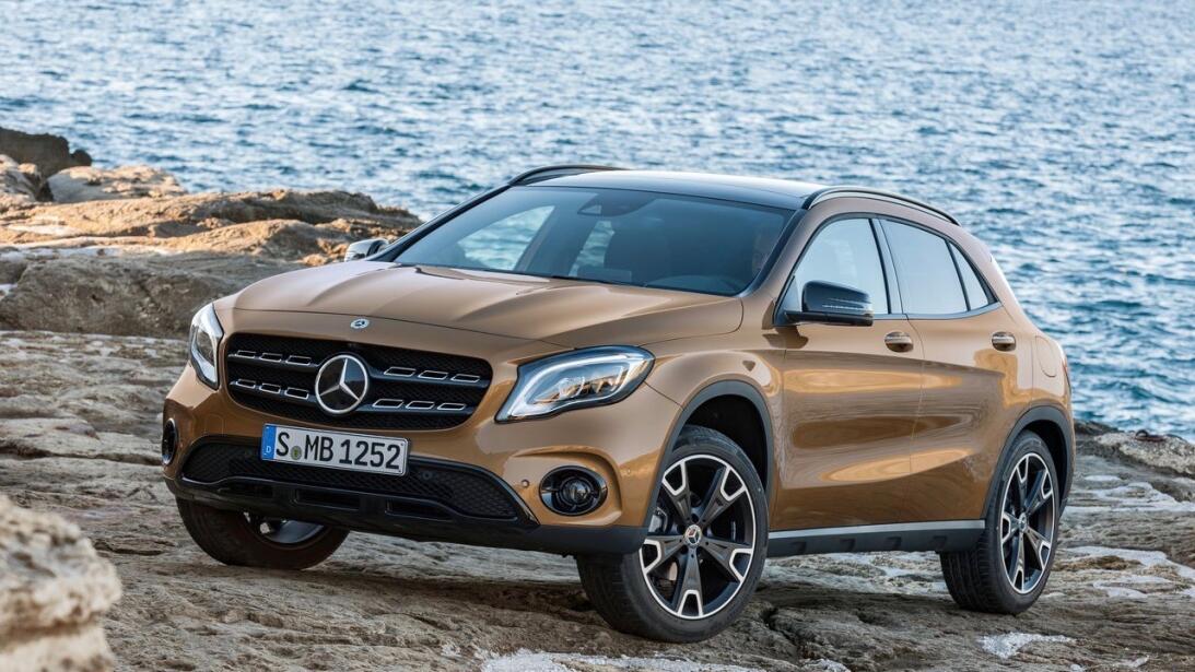 Los cinco carros más rechazados por sus dueños: la promoción 2018 merced...