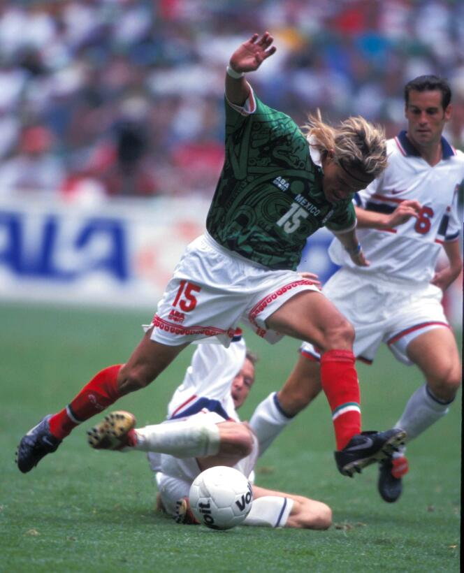 Asalto al Castillo de Chapultepec: 0-0 del Team USA en el Azteca 9.jpg