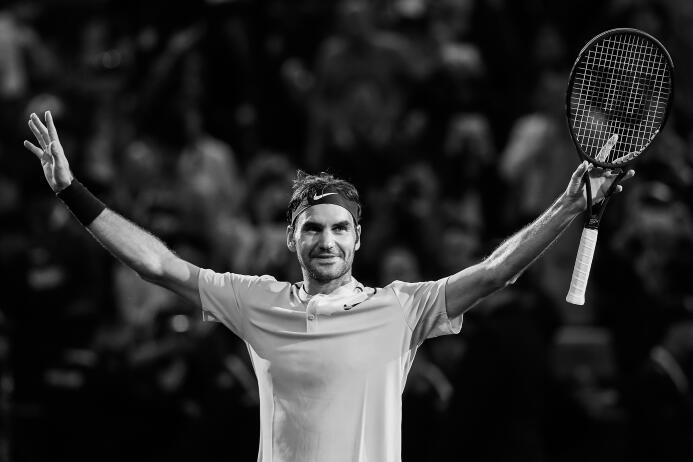 Roger Federer: Campeón del Masters de Shangái gettyimages-861629860.jpg