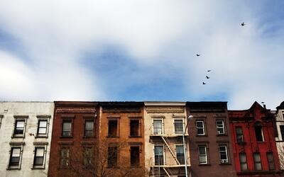 Controversia por propuesta de cambiar el nombre de Harlem a Soha